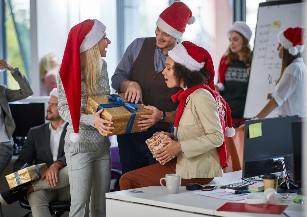 Du 1er au 24 décembre 2021, célébrez tous ensemble la magie d'un Noël solidaire !