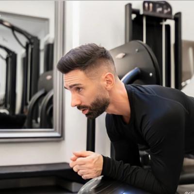 Coach sportif de remise en forme | Jonathan