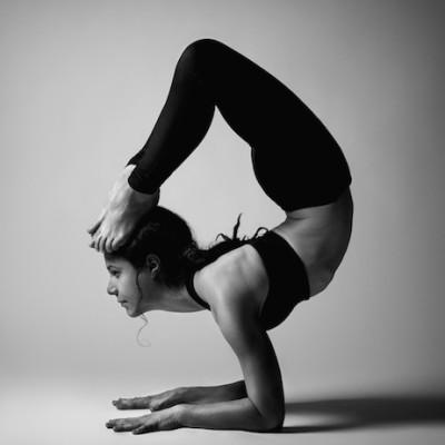 Professeur de Yoga-Vinyasa | Maricha