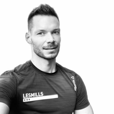 Coach de running | Sebastien