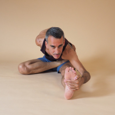 Professeur de Yoga-Vinyasa | Cyril