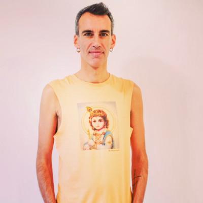 Professeur de Yoga-Ashtanga | Cyril
