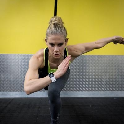 Coach sportif de remise en forme | Anne Florence