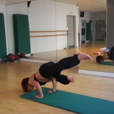 Coach sportif de remise en forme | Alexandra