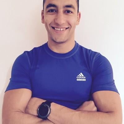 Coach sportif de remise en forme | Nassim