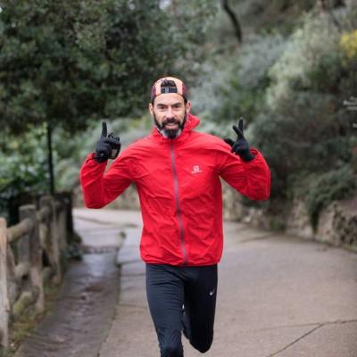 Coach de running | Greg