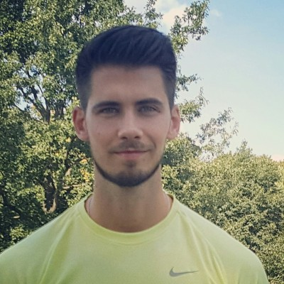 Coach sportif de remise en forme | Patryk