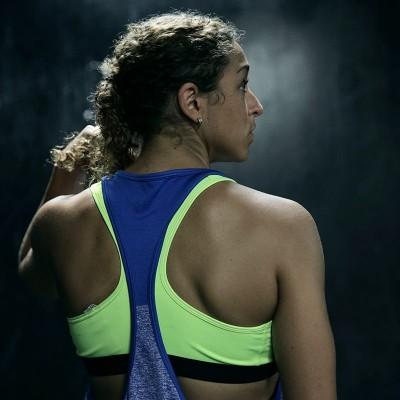 Coach sportif de remise en forme | Clélia