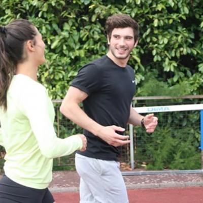 Coach sportif de remise en forme | Aurélien