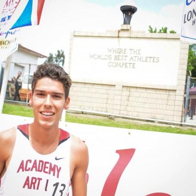 Coach de running | Nicolas