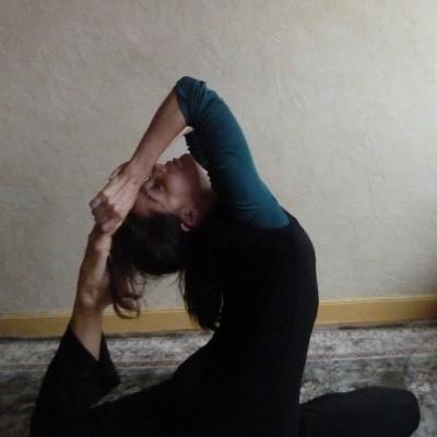 Professeur de yoga-prenatal | Sabine