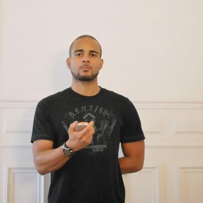 Coach de musculation | Patrice