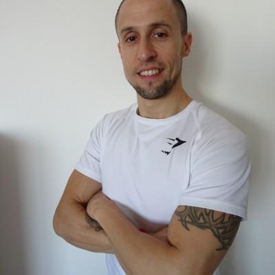 Coach sportif de remise en forme | Jorge