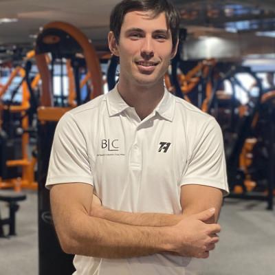 Professeur de tennis | Bertrand