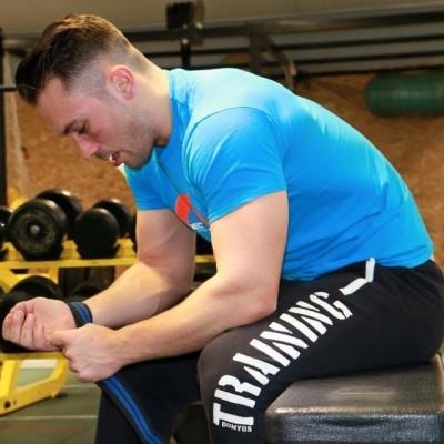 Coach de musculation | Joachim