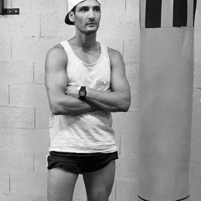 Coach de boxe | Kamel
