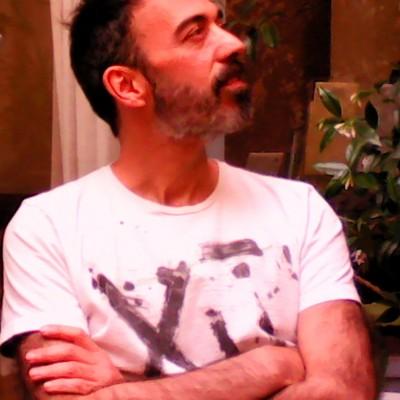 Professeur de Yoga-Vinyasa | Sergio