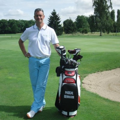 Professeur de golf | Pascal
