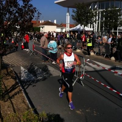 Coach sportif de remise en forme | Sandrine