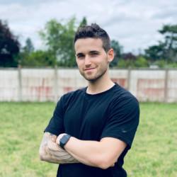 Coach de préparation physique | Edwyn