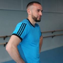 Coach sportif de remise en forme | Samir