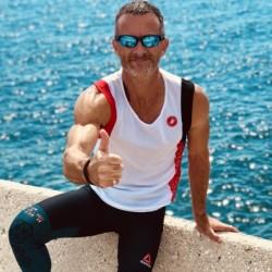 Coach sportif de remise en forme | Sylvain