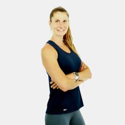 Coach sportif de remise en forme | Delphine