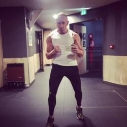 Coach de boxe | Paul