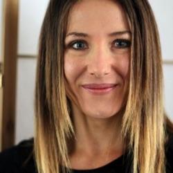 Professeur de Yoga-Vinyasa | Caroline