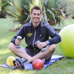 Coach sportif de remise en forme | Christophe