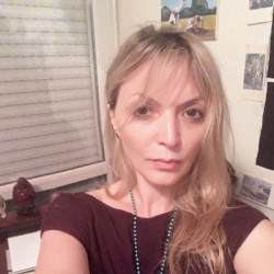 Professeur de Yoga-Hatha | Nadia
