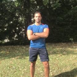 Coach sportif de remise en forme | Sullivan