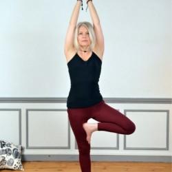 Professeur de Yoga-Hatha | Laurence