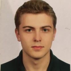 Professeur de tennis | Vladislav