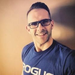 Coach de circuit training | Jonathan