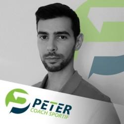 Coach sportif de remise en forme | Peter