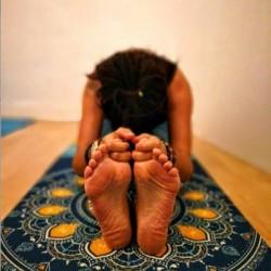 Professeur de Yoga-Hatha | Marion