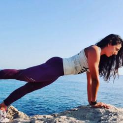 Professeur de pilates | Mélanie