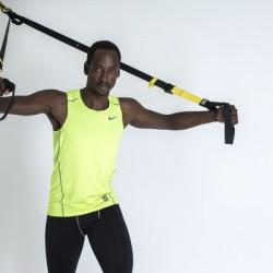 Coach sportif de remise en forme | Dominique