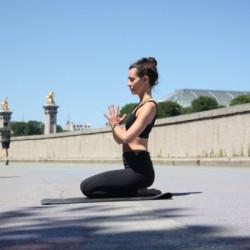 Professeur de Yoga-Hatha | Cooler