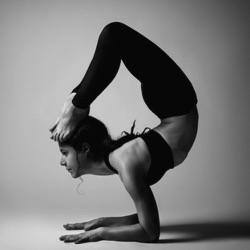 Professeur de Yoga-Ashtanga | Maricha
