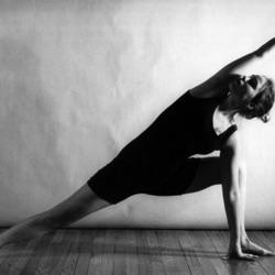 Professeur de Yoga-Vinyasa | Solène