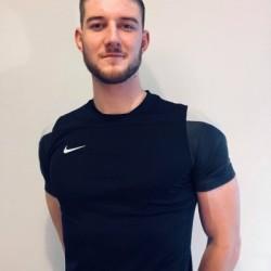 Coach de musculation | Jean-Emile