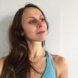 Professeur de pilates | Prisca