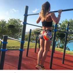 Coach sportif de remise en forme | Estelle