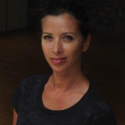 Professeur de pilates | Valérie