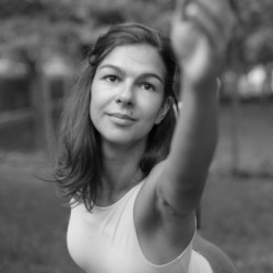Professeur de Yoga-Hatha | Stéphanie
