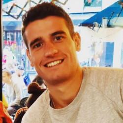 Coach de préparation physique | Antoine