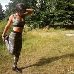 Coach sportif de remise en forme | Melanie