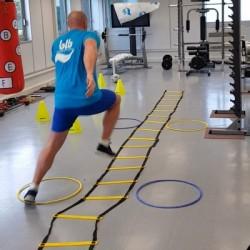 Coach sportif de remise en forme | Kévin